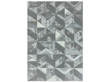 kusovy koberec volter flag silver (2)