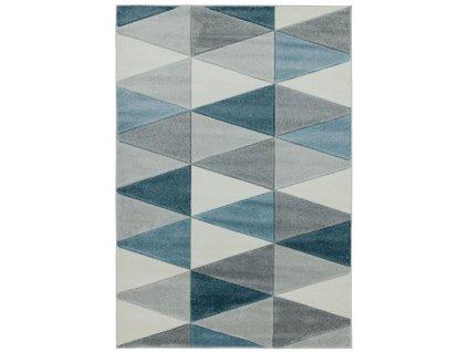 kusovy koberec furla kite blue (2)
