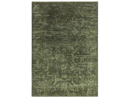 kusovy koberec volti abstract green (2)