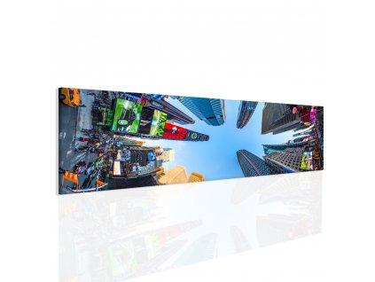 Obraz New York (Velikost 80x40 cm)