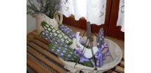 Levandulové paličky