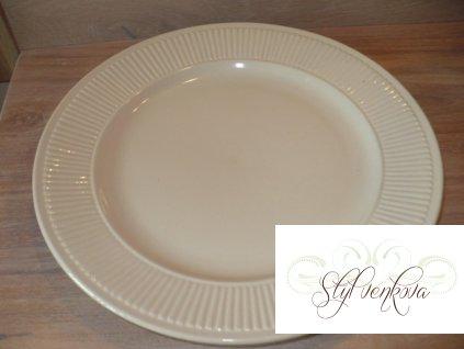 Dezertní talířek,Provence