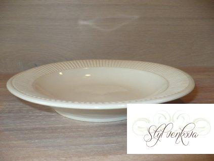 Hluboký talíř,Provence