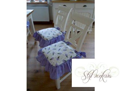 Židle Amélie