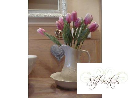Džbánek s mísou Bath