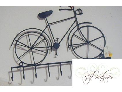 Věšák kolo