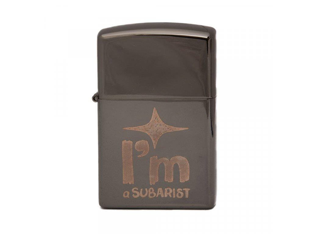 Zapalovač - I'm a Subarist