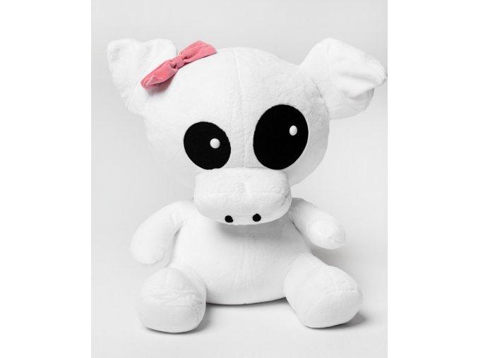 Pig lady 1