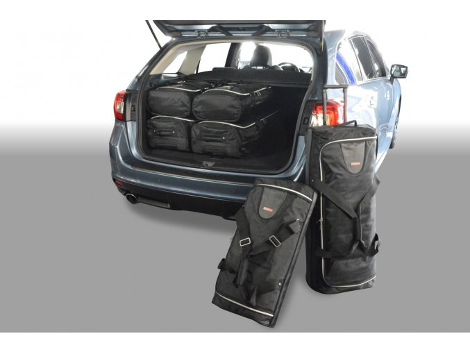 subaru levorg 2015 car bags 1