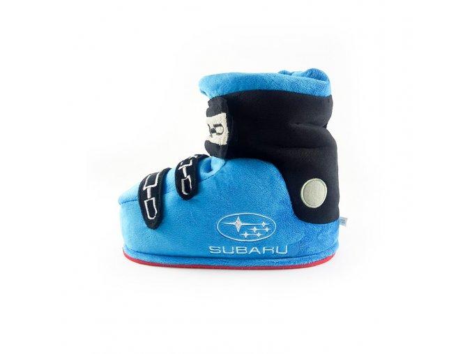 ski boot slippers