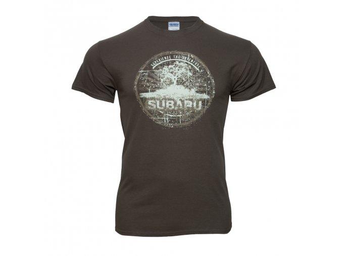 Tričko Subaru Outdoor (Rozbaleno)
