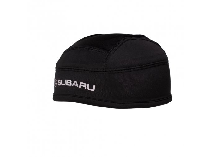 Běžecká funkční čepice Subaru
