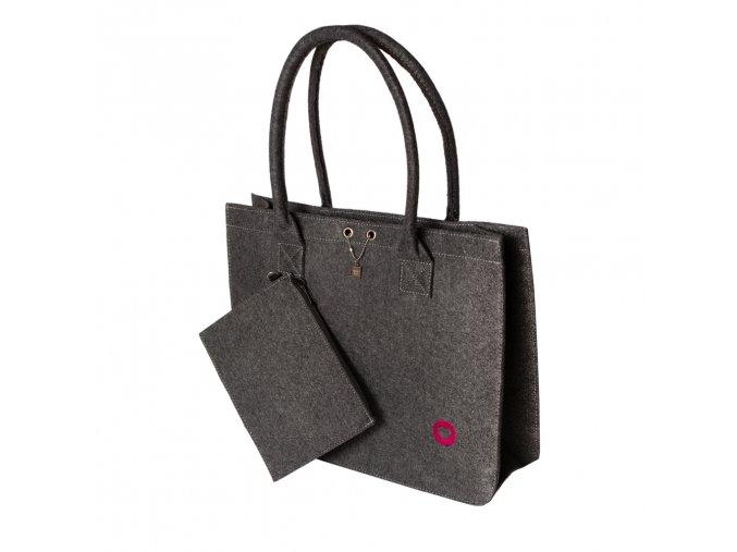 Dámská nákupní taška CITY