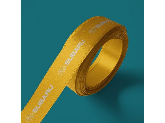 Gold mockup b