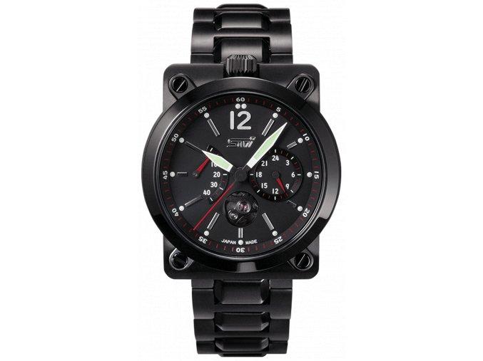 detail watch
