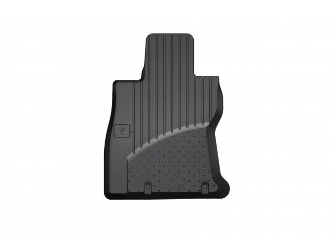 20B FOR Rubber mat front set LHD A