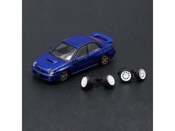 BMCreation 2001 Subaru Impreza