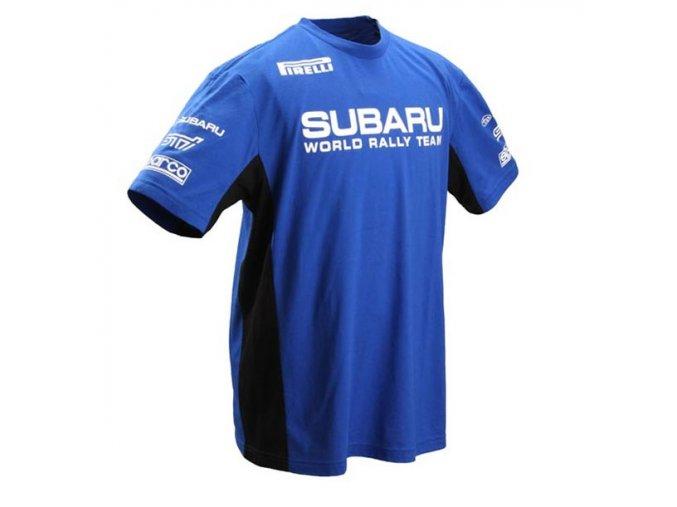 SWRT Týmové triko