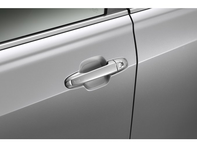 20B FOR Door handle protection foil