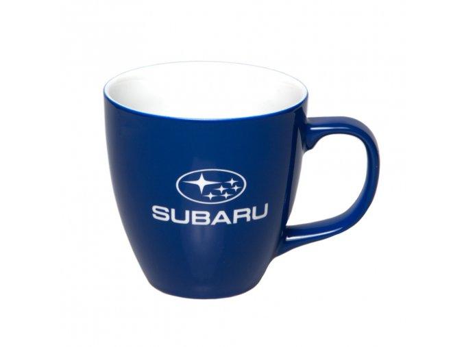 Porcelánový hrnek Subaru