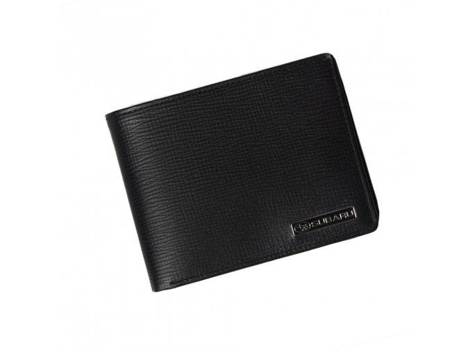 Kožená peněženka - velká