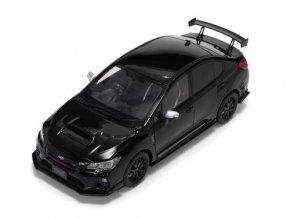 Model vozu SUBARU WRX STI S207 NBR Challenge (Limitovaná edice)