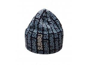 Pletená čepice Subaru