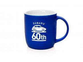 Mug 60 1 blue