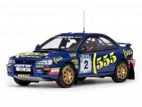 IMP Rallye Monte Carlo 1995 1