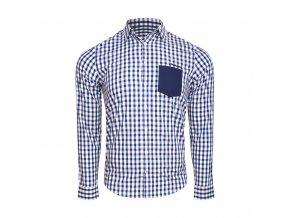 Ležérní kostkovaná košile (Rozbaleno)