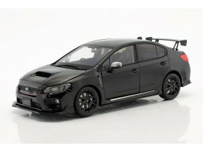 Model SUBARU WRX STI S207  - NBR Challenge Package (2015)