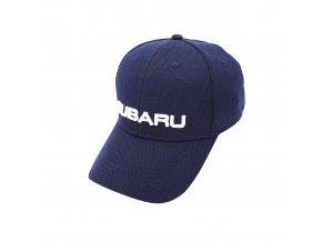 Kšiltovka Subaru Basic