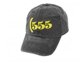 555 cap 1