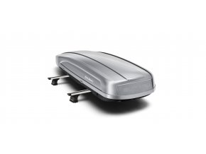 20B FOR Roofbox Sporty silver r1