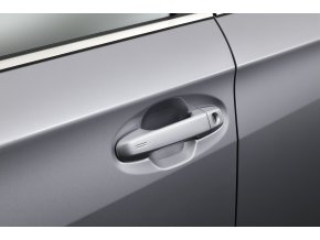 27 Door handle protection foil r1