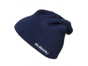 Pletená dětská čepice