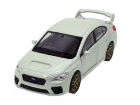 Subaru Impreza WRX STI 2015 Welly Cream