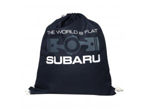 Stahovací vak Subaru