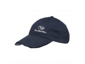 Pánská kšiltovka Subaru Vintage