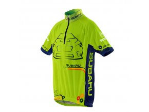 Cyklo dres ACTIVE - Junior