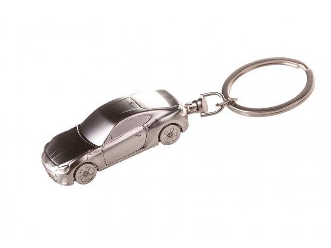 Kľúčenka - model vozu Subaru BRZ