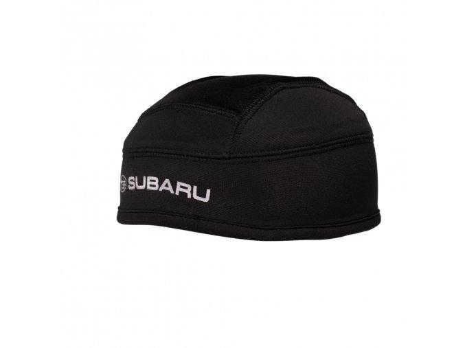 Běžecká funkční čepice Subaru (Velikost ONE SIZE)