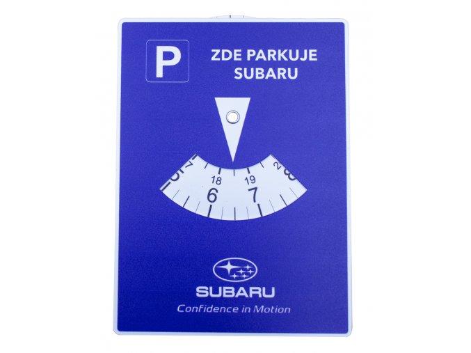 Parking Clock 1