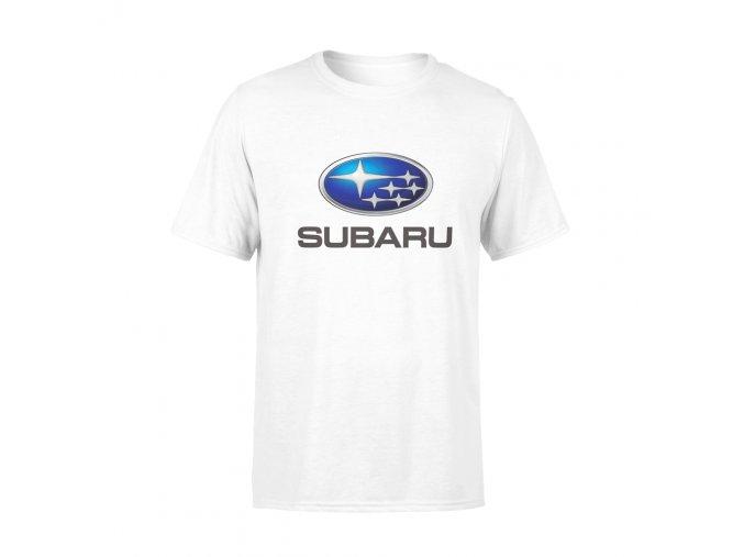 Subaru Classic