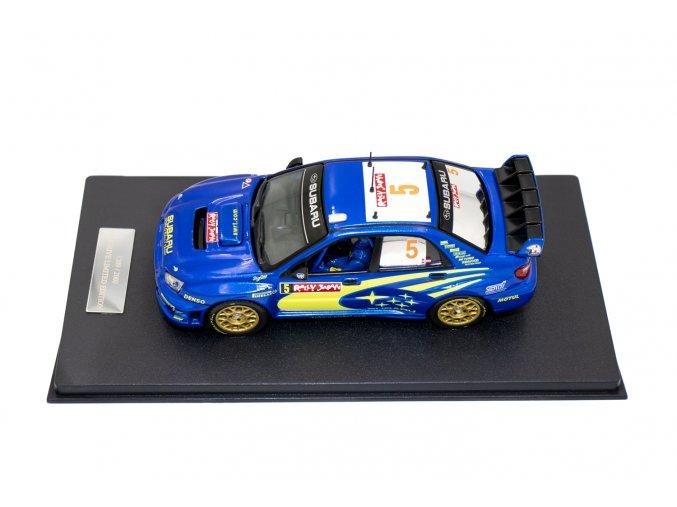 Solberg rally japan 01