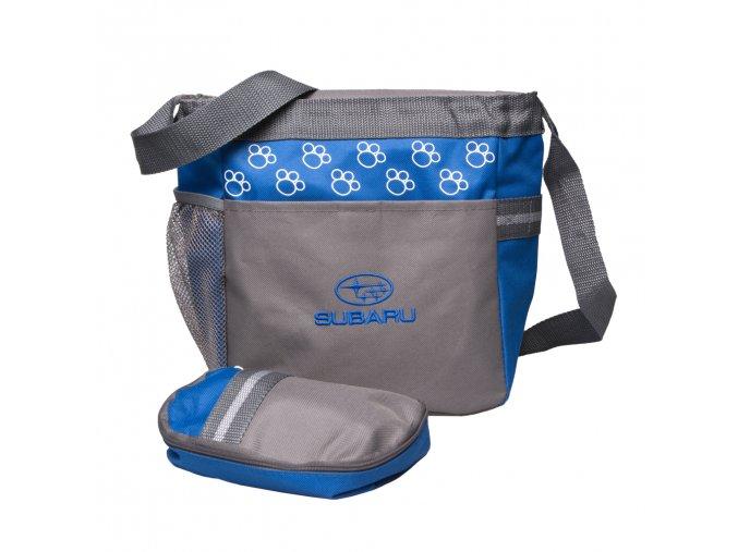 Cestovná taška pre zvieratá