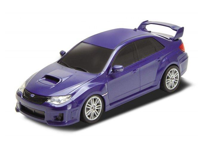 Welly RC Subaru Impreza WRX STi 2