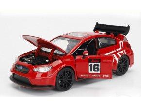 JDM 2016 Subaru WRX STI 1