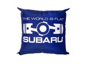 Polštář Subaru