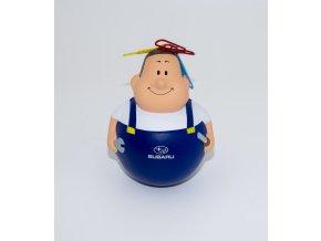 Bert sponky 1